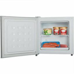 Arctic King 1.1 cu ft Upright Freezer AUFM011AEW, Reversible