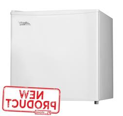 1.1 cu ft Upright Freezer Unit Compact Home Space Saver Ener