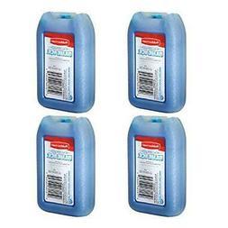 """Rubbermaid - 1026-TL-220 """"BLUE ICE"""" MINI PAK, Reusable, 8 OZ"""