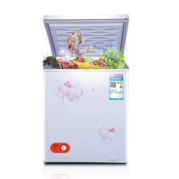 106L Home Fridge Store Refrigerators Mini Refrigerators <fon