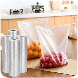12 x20 plastic produce clear bag on
