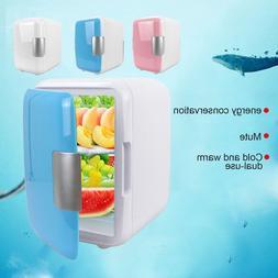 12V 4L Portable Appliances Cool/Warmer Car Fridges Freezers