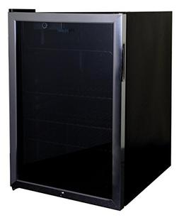 Haier 150-Can Beverage Entertainment Cooler