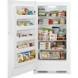 16.6 Cubic Foot Kenmore Upright Freezer with Lock & Energy s