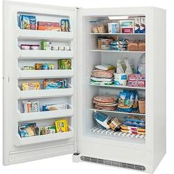 20.2 Cubic Foot Upright Freezer, With Energy Star & Lock fro
