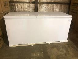 Kool Water Solutions 20 cu ft 12-24 V DC Chest Freezer Deep