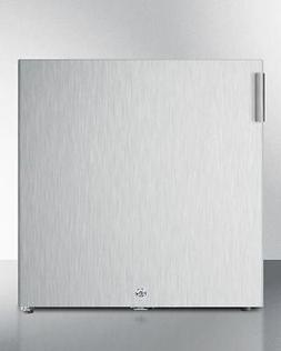 20 Degrees C Capable Cube Freezer -Stainless - Medical Use O