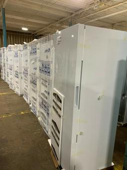 2020 FRIGIDAIER FREEZER BRAND NEW UPRIGHT 20.5 FROST FREE WE
