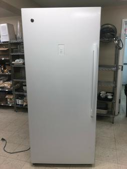 GE 21.3 Cu. Ft. Frost-Free Upright Freezer