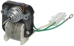 218878801 evaporator fan motor refrigerator