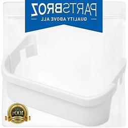 240351601 White Freezer Door Bin for Frigidaire Refrigerator