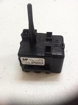 Frigidaire 297237702 Refrigeration Appliance Compressor Star