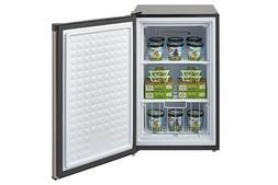 3 0 cu ft upright freezer stainless