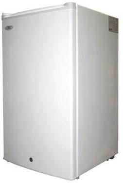 3.0 cu.ft. Upright Freezer with Energy Star - White