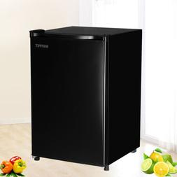 3.2 Cu Ft Refrigerator Mini Fridge Compact Refrigerator for