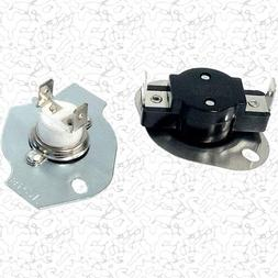 3387812 - Magic Chef Aftermarket Replacement Dryer Thermosta