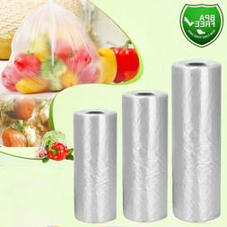 350 bags roll clear plastic produce bags