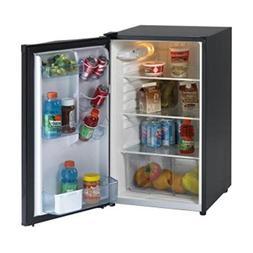 Avanti Model AR4446B - 4.5 CF Counterhigh Refrigerator - 4.5