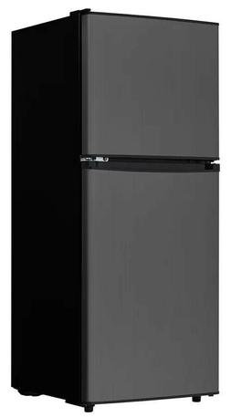 4.7 CU. FT Compact Refrigerator  with Freezer by Danby