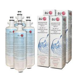 4 x Lamona  Ice & Water Filter for American Fridge Freezer