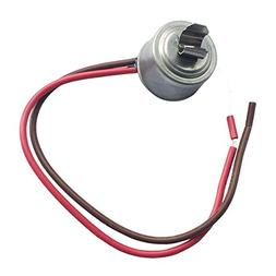 LONYE 4387503 Refrigerator Defrost Thermostat for Whirlpool
