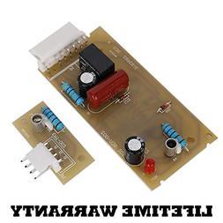 4389102 Refrigerator Ice Maker Sensor Control Board Kit for