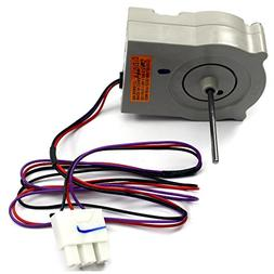 Supplying Demand 4681JB1027C Evaporator Motor Replaces EAU60