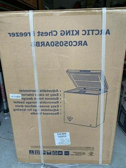 5 cu ft chest freezer free shipping