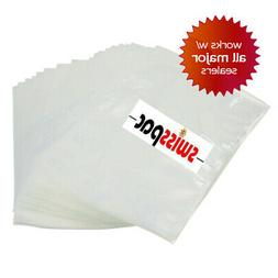 50 Pint 6x12 Food & Storage Vacuum Sealer Bags! Great Money