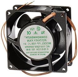 Frigidaire 5304411775 Freezer Evaporator Fan Motor