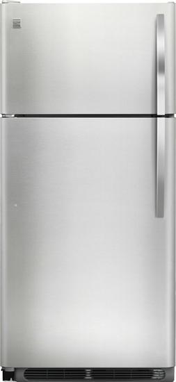 Kenmore Kenmore 70505 18 cu. ft. Top Freezer Refrigerator -