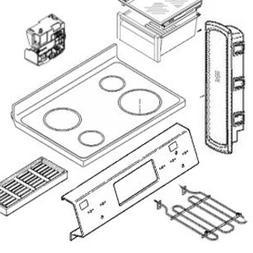 LG MJS62312001 Tray, Freezer