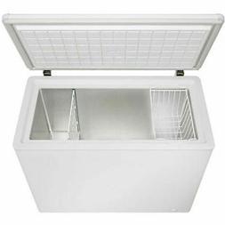 Danby 7.2 Cu. Ft. Chest Freezer, White