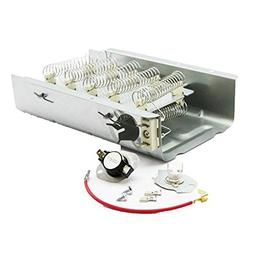 8565582 - Heavy Duty Clothes Dryer Replacement Heating Eleme