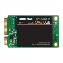 Samsung 860 EVO 1TB mSATA Internal SSD