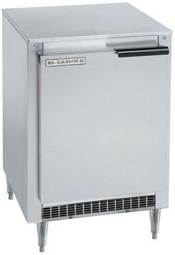 """Beverage-Air Commercial Undercounter Freezer 20"""" Ucf20"""