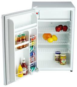 Danby Deluxe Mini Fridge with Freezer