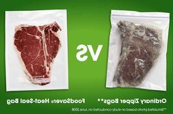"FoodSaver 11"" x 16' Vacuum Seal Roll   Make Custom-Sized BPA"