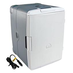 Igloo Iceless 40-Quart with 110-volt Converter Coolers, Silv