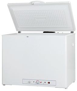 Smad Propane Freezer for Home 2-Way 110 volt Gas Freezer Che
