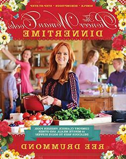 The Pioneer Woman Cooks: Dinnertime: Comfort Classics, Freez