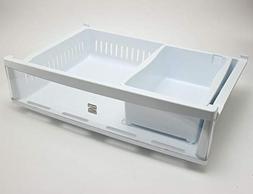 Lg AJP72909810 Refrigerator Freezer Drawer Assembly, Upper G