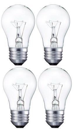 Appliance Light Bulb For Refrigerator Fridge Freezer Oven Mi