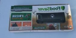 FoodSaver Big Game GameSaver Vacuuming Sealing System GM710