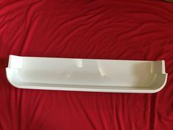 brand new whirlpool refrigerator freezer door shelf