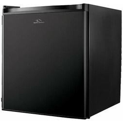 Commercial Cool CCR16B Compact Single Door Refrigerator and