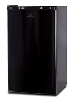 W Appliance CCR32B Westinghouse Refrigerator/Freezer, 3.2-Cu