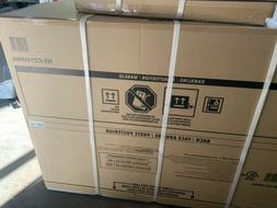 Brand New Chest Freezer - 10.2 Cu. Ft. - White local Pickup