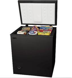 5 CU FT Upright Garage Compact Chest Freezer Arctic King 5cf