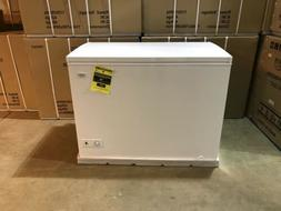 Chest Freezer Cold Food Storage Locker Koolwater 10.6 Cu Ft